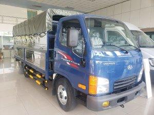 Xe tải New Mighty N250 2.5T thùng 4.3m