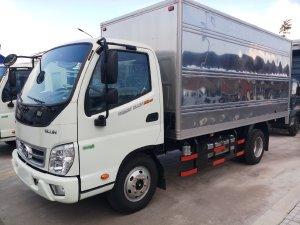 Xe tải Thaco Ollin 350 E4 Tải trọng 2100 Kg - Hỗ trợ trả góp, giao xe nhanh chóng.