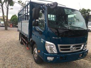 bán xe tải thaco ollin 350.E4 5 tấn giá siêu đẹp