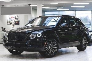 2020 Bentley Bentayga Hybrid 3.0 siêu tiết kiệm nhiên liệu, giá cực tốt cho 1 chiếc xe siêu sang