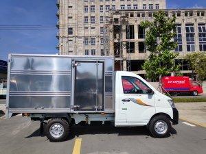 Xe tải 1 tấn Thaco Towner990 đời 2020 – Tặng 100% Phí trước bạ - Giao xe ngay.