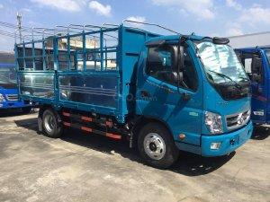 Xe tải Thaco Ollin 500E4 Tải trọng 4T9 – Hỗ trợ ngân hàng – Giao xe nhanh chóng