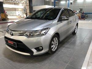 Toyota Vios sản xuất năm 2018 Số tự động Động cơ Xăng