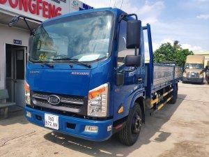 xe tải Veam Vt260-1 thùng lửng dài 6m2  - Xe tải veam 1.9 tấn vào thành phố