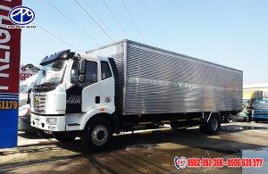 Bán xe tải faw 7t25 giá rẻ - Xe tải 8 tấn thùng dài 10 mét