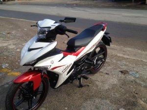 Yamaha Exciter 150_Xe máy cũ bán trả góp
