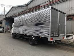 xe HINO 6,5 tấn dời 2020 mới nhất