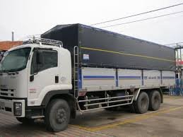 xe tải ISUZU đời 2020 dòng Q giá cực rẻ
