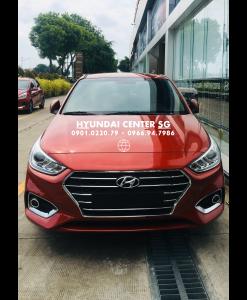 Hyundai Accent 1.4 MT 2019
