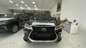 Giao ngay. Giá tốt. Lexus LX 570 Super Sport MBS,sản xuât 2020