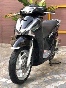 Honda SHi sản xuất năm 2017