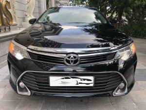 Toyota Camry sản xuất năm 2017 Số tự động Động cơ Xăng