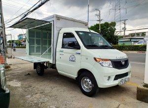 Xe tải 900kg bán hàng lưu động - giá rẻ