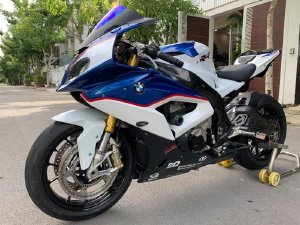 BMW S1000RR NEW 100%