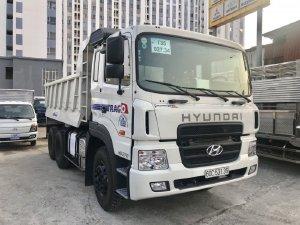 Hyundai HD270 Tự Đổ