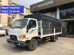 Xe Hyundai 7 tấn - 110SP - Dòng xe thay thế cho mighty 2017