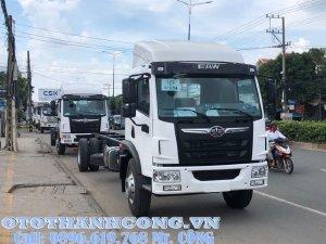 Xe tải faw 8 tấn 4 thùng dài 8m2 giá tốt 2020