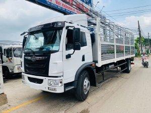Mua bán xe tải faw 8 tấn thùng dài 8m giá rẻ - Xe tải 8 tấn trả góp