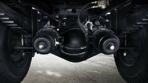 Xe Ben Thaco FD500-4WD.E4