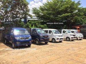 Bán xe 1 tấn tại Đồng Xoài  Bảo hành 5 năm | SRM Dongben Bình Phước
