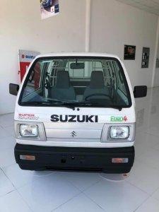Suzuki Van Euro4 new 2020