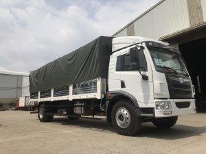faw dài 8 tấn thùng 8 mét giảm 10tr khi nhận xe