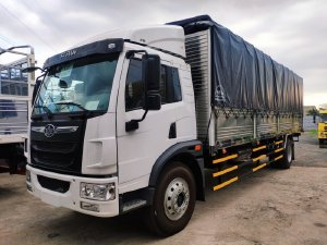 xe tải 8 tấn thùng 8 mét giảm giá 10% giá công khai 800tr