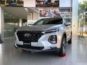 Hyundai Santafe Giảm Sâu 250 Triệu Lấy xe