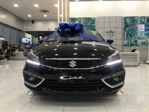 Ra mắt Suzuki Ciaz 2020