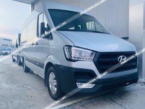 Hyundai Solati Ghế U 2020 Báo Giá Ưu Đãi Khách Hàng!