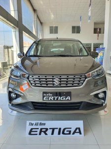 Suzuki Ertiga sản xuất năm 2020 Số tự động Động cơ Xăng