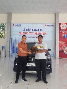 Xe Suzuki Ertiga Sport 2020 - Giảm Ngay 40 Triệu