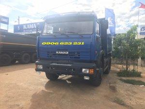 Mua xe ben Kamaz 15 tấn ở đâu?    xe ben Kamaz 65115 (6x4) 15 tấn    Bán xe Ben kamaz 15 tấn nhập khẩu { Trả góp]