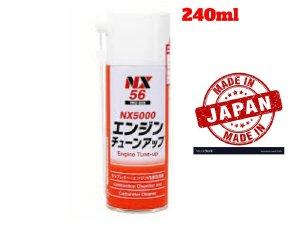 Chai Vệ Sinh Buồng Đốt Nhật Bản Ichinen NX5000 240ml-NX5000