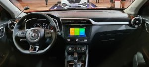 MG ZS siêu ưu đãi trong tháng 11 chỉ 500 triệu đồng nhận xe ngay