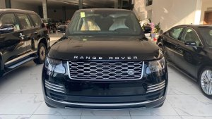 Bán Range Rover Autobiography LWB 3.0, Model 2021, xe giao ngay.