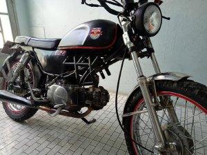 Xe chến: Win độ -máy Honda ngon, bán gấp để về quê