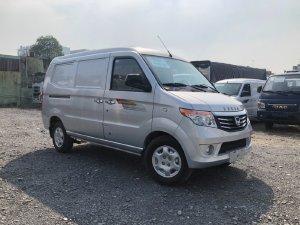 Xe Tải van kenbo 2 chổ 945kg lưu thông được trong giờ cấm