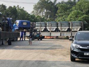 Cabin xe tải  Dongfeng xe đầu kéo