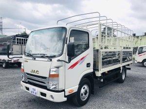 xe tải JAC N200 tait trọng 1.99 tấn thùng dài 4m3
