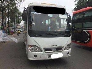 Thanh lý 48 xe Samco 3.0 đời 2015 trắng