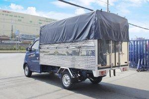 Tera100 2020 tải 990kg, thùng dài 2.8 mét, động cơ Mitsubishi mạnh mẽ siêu bền bỉ