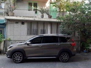 Suzuki XL7 năm 2020