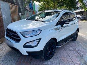 Cần bán Ford Ecosport màu trắng đời 2019