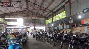 Mua bán xe máy cũ Hà Nội - XeMuaBanNhanh