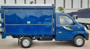 Xe tải nhẹ máy xăng chính hãng Thaco