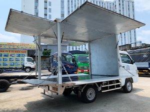SUZUKI CARRY PRO bán hàng lưu động