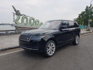 Cần bán xe Landrover HSE 3.0 màu đen 2020, hàng nhập khẩu.