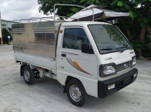 Xe Tải Thaco Towner800 Tải 900kg Trả Trước 70tr 2021