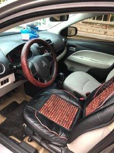 Tôi cần bán Mitsubishi Attrage đời 2018, số sàn, xe nhập khẩu Thái
